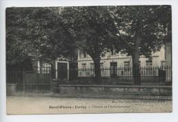 Saint Pierre Ferfay Chateau De L Administration - Non Classificati