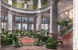PAYS BAS(LA HAYE) HOTEL DES INDES - Den Haag ('s-Gravenhage)