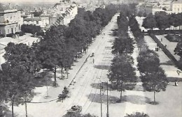 CPA 49 ANGERS Boulevard De La Mairie 1916 Animée - Angers