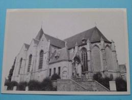 Eglise - Kerk - Anno 19?? ( Zie Foto's Voor Detail ) ! - Wemmel