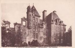Cp , 29 , SAINT-VOUGAY , Château De Kerjean , Côté Nord-Ouest , Vue D'ensemble - Saint-Vougay