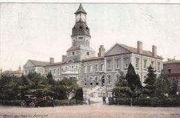 ALDERSHOT -CAMBRIDGE HOSPITAL - England