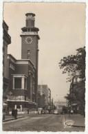 92 - MONTROUGE - Avenue De La République - Le Beffroi - Guy Abeille Cartes 2205 - Montrouge