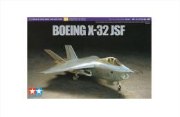 Boeing X-32 JSF  1/72  ( Tamiya ) - Airplanes
