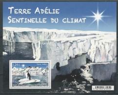 TAAF: Nouveauté 2015 ** - Pingouins & Manchots
