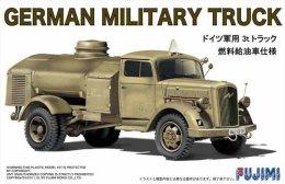German Military Truck    1/72 (  Fujimi ) - Military Vehicles