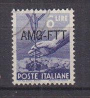 PGL - TRIESTE A AMG FTT SASSONE N°60 - Trieste