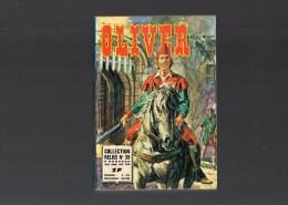 OLIVER.album N°39 Avec Les N° 305,306,307,308,309,310,311 - Books, Magazines, Comics