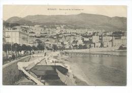 MCS6- Boulevard De La Condamine - Monte-Carlo