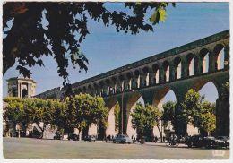 AUTOMOBILE - HERAULT - MONTPELLIER - SIMCA ARONDE - PEUGEOT 203 - Montpellier