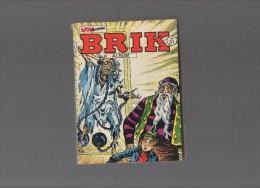 BRIK.album N°51 Avec Les N°188,189,190 - Books, Magazines, Comics