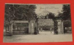 Diez - Lot De 3 Cartes Postales :: Caserne Verdun - Vue Générale - Cour D'honneur Du Château   ------------ 328 - Diez