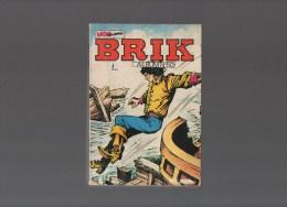 BRIK.album N°50 Avec Les N°185,186,187 - Books, Magazines, Comics