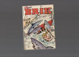BRIK.album N°46 Avec Les N°173,174,175 - Books, Magazines, Comics