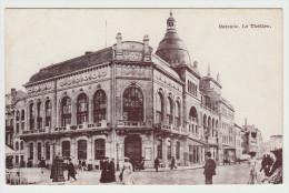 Oostende, Ostende, Le Théâtre  (pk26657) - Oostende