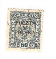 Stamps - Polslka, Poland,  40 - Sin Clasificación