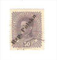Stamps - Polslka, Poland - Poland