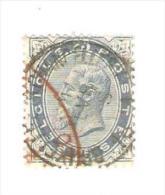 Stamps - Belgium,  37 - België