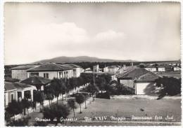 Marina Di Grosseto - Via XXIV Maggio - Panorama Lato Sud - H2767 - Grosseto