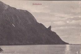 NORVEGE/ Nordkaphorn/ Réf:C3824 - Norvège