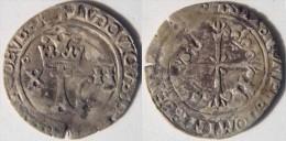 """Centre Val De Loire Cher Bourges Dizain  """" Ludovicus """" 1512 Louis XII - 987-1789 Monnaies Royales"""