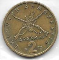2 Apaxmai 1978 - Grèce