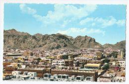 YEMEN - ADEN - GENERAL PANORAMA OF CRATER - BY BHICAJEE COWASJEE 1960s - Yemen