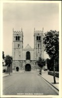 N°187  PPP 347  PRIORY CHURCH WORKSOP - Angleterre