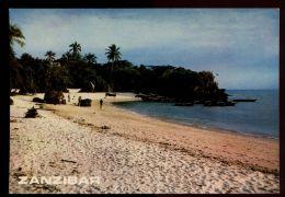 L9824 ZANZIBAR - MANGAPWANI BEACH - Tanzania