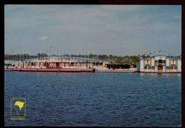 L9856 MANAUS - JANUARILÂNDIA - Manaus