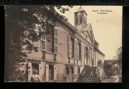 GAYE - Le Chateau - Autres Communes