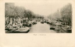 PAYS BAS(AMSTERDAM) - Amsterdam