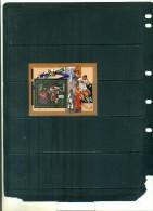 CENTRAFRICAINE J.O. SEOUL V TENNIS 1 BF EN OR NEUF - Verano 1988: Seúl