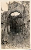 Buccaneer,Brand,Ruins Of Church, Old Panama, Fotocard - Panamá