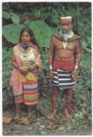 Santo Domingo De Los Colorados - Indios - H2803 - Ecuador