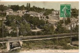 69. La Demi Lune. Les Villas Du Tonkin - France