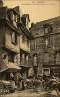 29 - QUIMPER - Marché - Laitières - Quimper