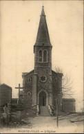 01 - SAINTE-JULIE - église - France