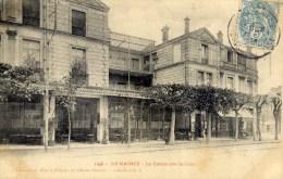 93 LE RAINCY   Le Casino Coll.RF - Le Raincy