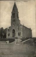 01 - VILLIEU-LOYES-MOLLON - église - France