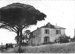 FONREAL MOISSAC 82 - Colonie Des Alouettes - CPSM Photo Noir Blanc GF - Tarn Et Garonne - Moissac