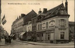 10 - ROMILLY-SUR-SEINE - - Romilly-sur-Seine