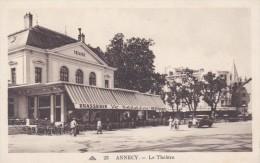 Annecy Le Theatre - Annecy-le-Vieux