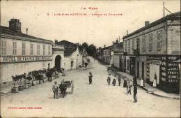 32 - L'ISLE-EN-JOURDAIN - - France