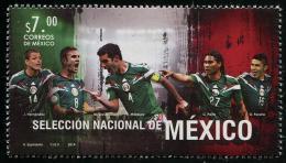 Mexico (2014) - Set -  /  Soccer - Futbol - Calcio - Football - Famous Clubs