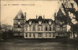 33 - LORMONT - Chateau - France