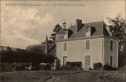 37 - JOUE-LES-TOURS - Chateau - France