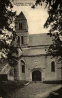 41 - SUEVRES - église - France