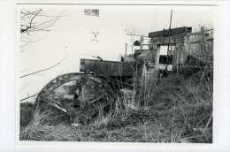 BRAINE L´ALLEUD (Brabant Wallon) - Molen/moulin - Moulin De Mont Saint-Pol. Photo Véritable (1983) - Places