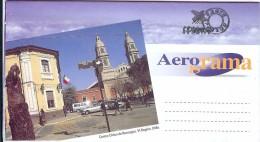 LPF5/HK- CHILI AEROGRAMME NEUF - Chili